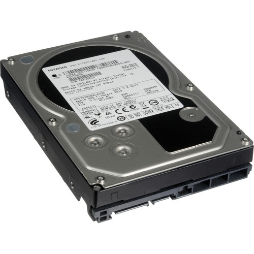 Apple 2TB SATA Hard Disk Drive Kit for Mac Pro