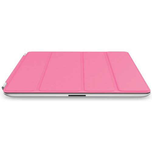 Apple iPad Smart Cover for the iPad 2 and new iPad (Polyurethane, Pink)