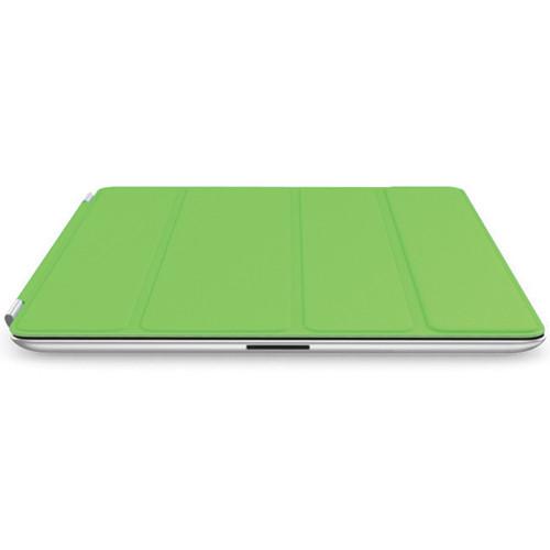 Apple iPad Smart Cover for the iPad 2 and new iPad (Polyurethane, Green)