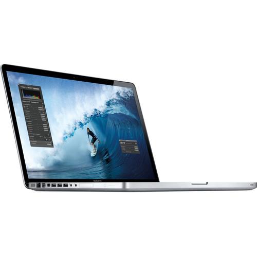 """Apple 17"""" MacBook Pro Notebook Computer"""
