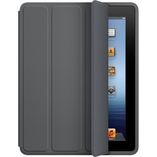 Apple iPad Smart Case (Dark Gray)