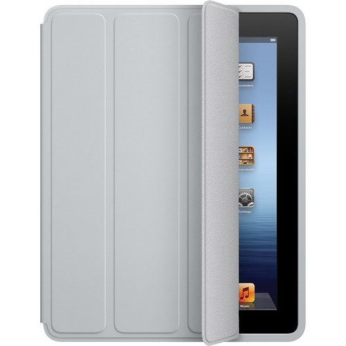 Apple iPad Smart Case (Light Gray)