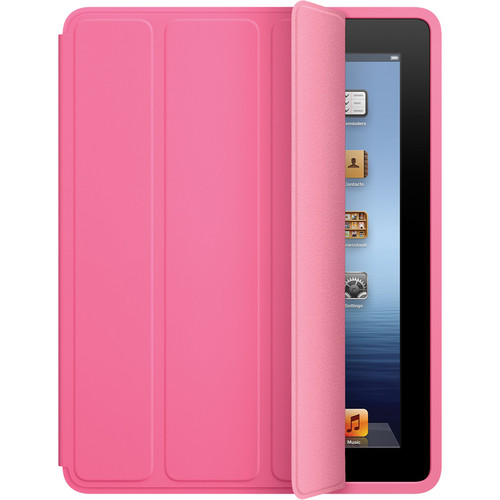 Apple iPad Smart Case (Pink)