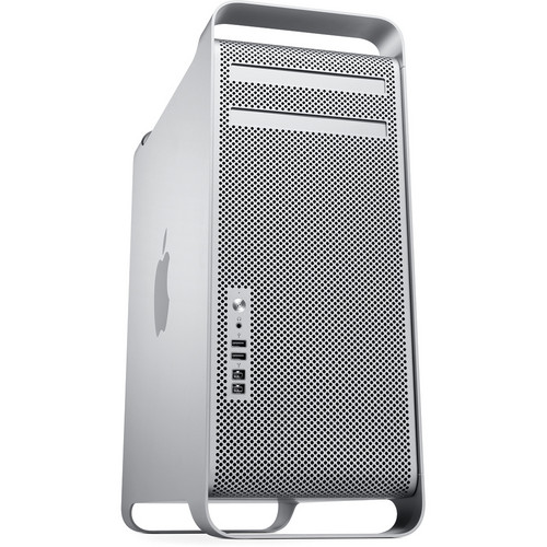 Apple Mac Pro Intel Xeon Quad-Core Desktop