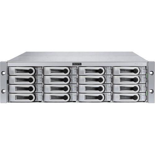 Promise Technology 4TB Promise VTrak E-Class 4x 1TB SATA RAID Subsystem