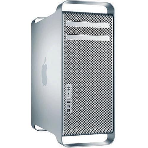 Apple Mac Pro Desktop Computer Workstation (Early 2009)