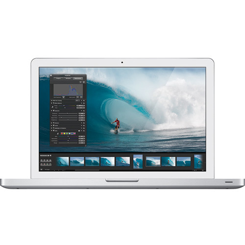 "Apple 15.4"" MacBook Pro Notebook Computer"