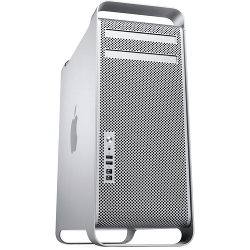 Apple Mac Pro 12-Core Desktop Computer Workstation