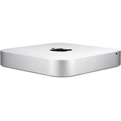 apple 750gb mac mini with 2 7ghz intel core i7 z0m9 0004 b h. Black Bedroom Furniture Sets. Home Design Ideas