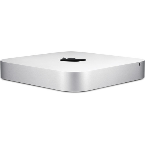 Apple Mac mini with Lion Server & 2.0GHz Intel Core i7