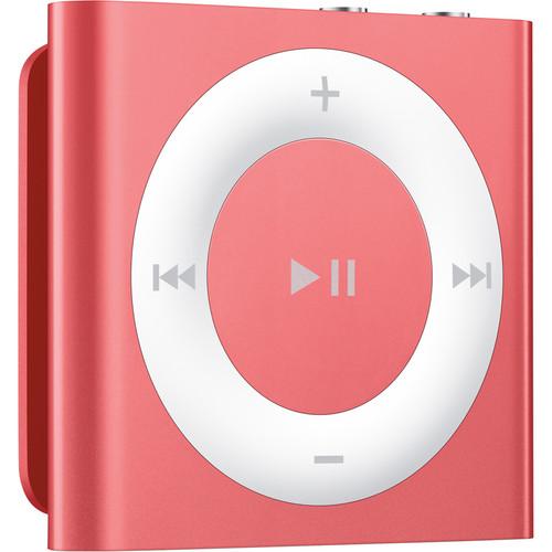 Apple 2GB iPod Shuffle (Pink, 4th Generation)