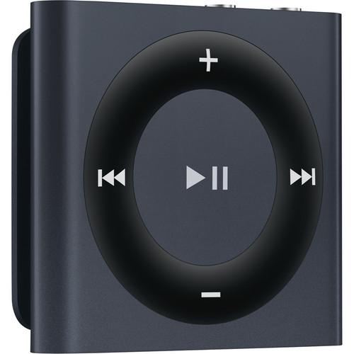 Apple 2GB iPod Shuffle (Slate)(4th Generation)