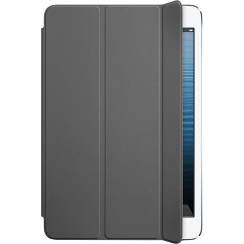 Apple iPad mini Smart Cover (Dark Gray)