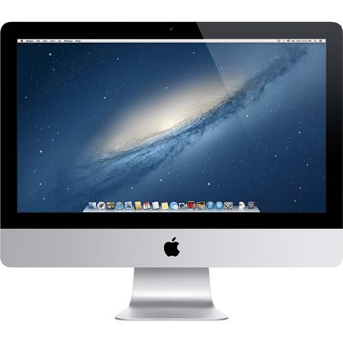 """Apple 21.5"""" iMac Desktop Computer (Late 2012)"""