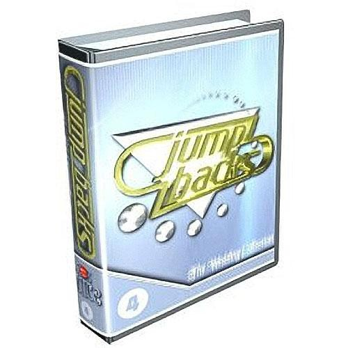 Applied Magic Digital Juice Jump Backs Volume 4 - Wedding