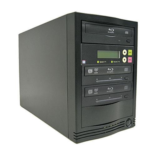 Applied Magic 3-Bay Blu-ray Disc Duplicator