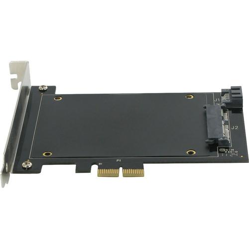 Apricorn Velocity Solo X2 SSD Upgrade Kit for Desktop PCs & Mac Pro