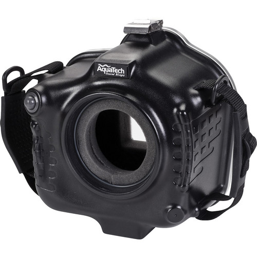 AquaTech 1046 Sound Blimp for the Canon 1D X Digital SLR Camera