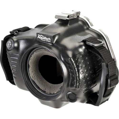 AquaTech 1048 Sound Blimp for the Nikon D800 SLR Digital Camera