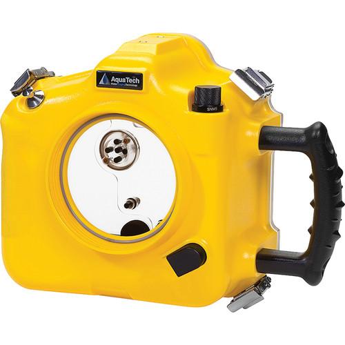 AquaTech NY-4 Underwater Sport Housing for Nikon D4