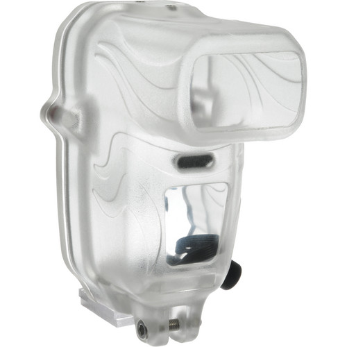 AquaTech CF-600 Underwater Sport Housing for Canon Speedlite 600EX-RT Flash