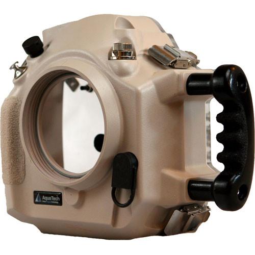 AquaTech DV-4 M3 Sports Housing f/ Canon EOS 1D Mark III and 1Ds Mark III