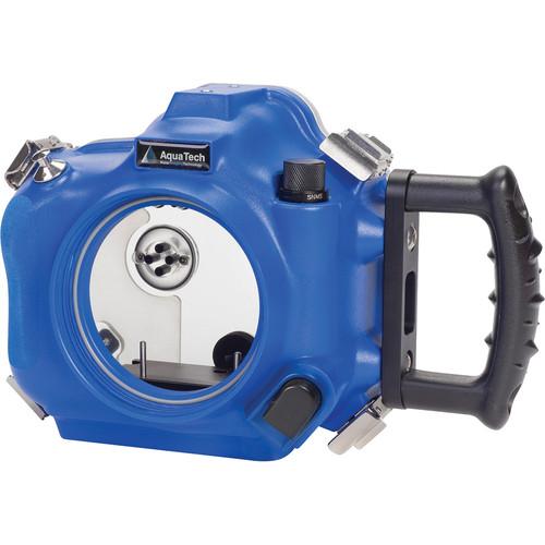AquaTech ND-7 Sports Housing for Nikon D700
