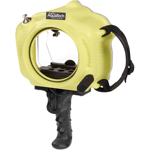 AquaTech NY-7000 Surf Housing With Pistol Grip For Nikon D7000