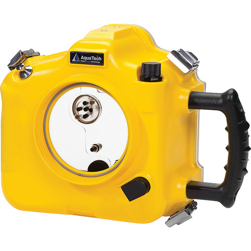 AquaTech NY-3S Sport Housing for Nikon D3s