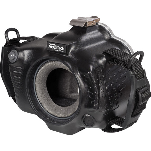 AquaTech 1041 Sound Blimp for the Canon 5D Mark II Digital SLR Camera