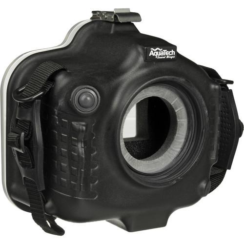 AquaTech 1042 Sound Blimp for the Nikon D3S, D3X and D3, D4 Digital SLR Cameras