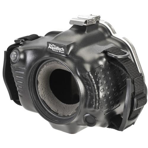 AquaTech 1044 Sound Blimp for the Nikon D700 Digital SLR Camera
