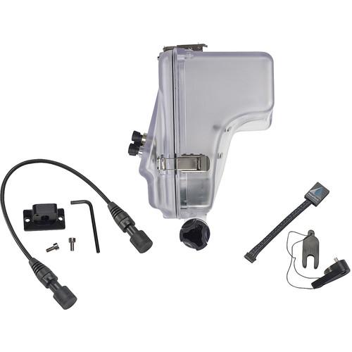 AquaTech CS-1A Underwater Housing for Canon 580EX II Flash