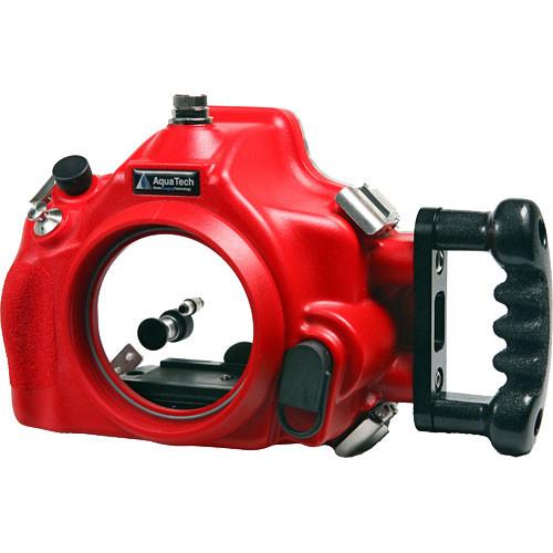 AquaTech D-35 Sports Housing f/ Canon EOS 50D & 40D