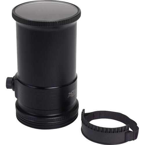 AquaTech LP-TZ II Flat Port for Canon 70-200mm f/2.8 IS II Lens