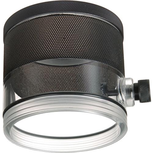 AquaTech LP-WZ MKII Flat Port for Canon EF 16-35mm f/2.8L II USM