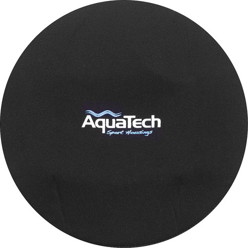 "AquaTech Neoprene Port Cover for LP-3 8"" Dome Port"