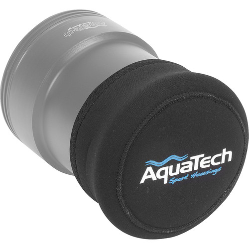 AquaTech Port Cover for Aqua Tech Flat Ports