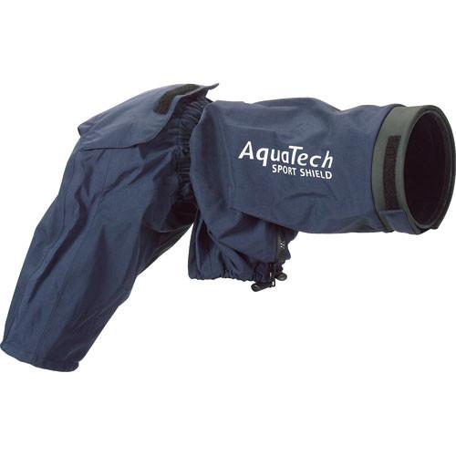 AquaTech SS-300 Sport Shield Rain Cover (Navy)