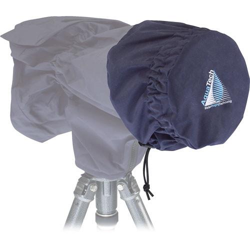 AquaTech Sport Shield Cap (Navy)