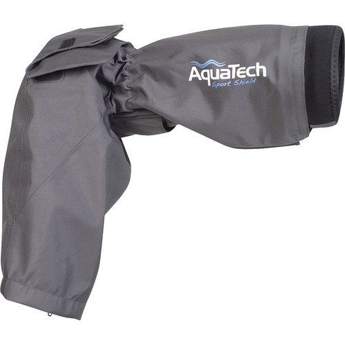 AquaTech SS-200 Sport Shield Rain Cover (Gray)