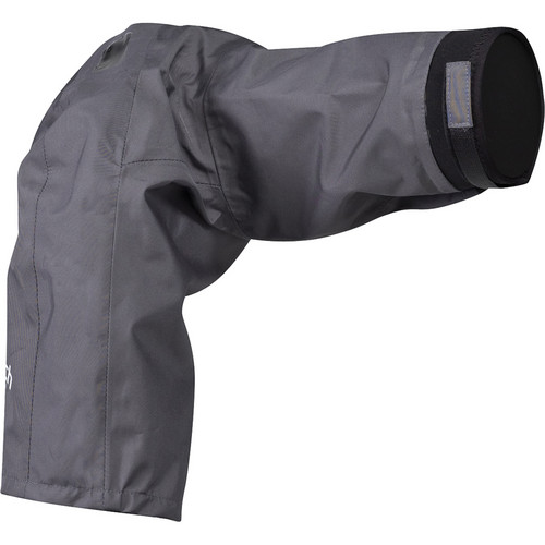 AquaTech SS-SPORT Rain Cover (Gray)