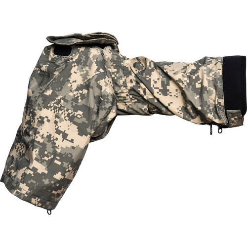 AquaTech SS-200 Sport Shield Rain Cover (Digi Camo)