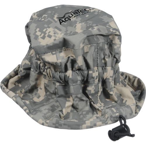 AquaTech SS-Cap Sport Shield (Digi Camo)