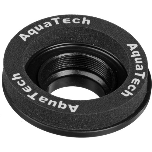 AquaTech NEP-1 Eyepiece for All Weather Shield for Select Nikon DSLR Cameras