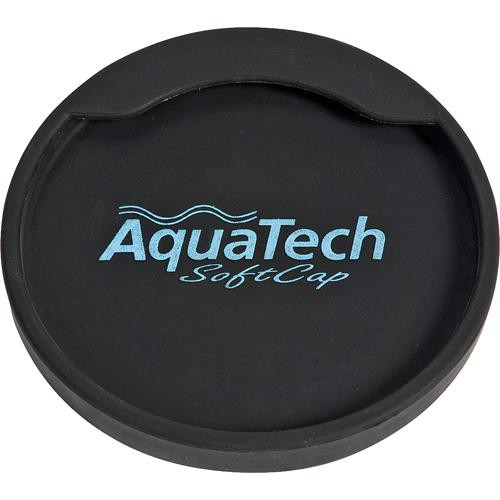 AquaTech ASCC-6 Soft Cap for Canon 600mm f/4L IS/IS II USM Lenses