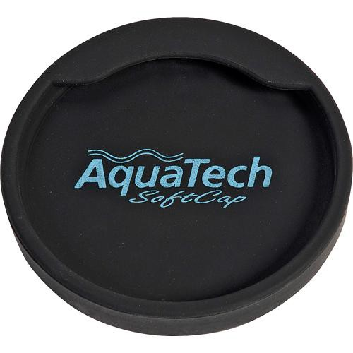 AquaTech ASCC-5 Soft Cap for Canon 500mm f/4L IS/IS II USM Lenses
