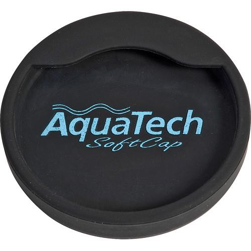 AquaTech ASCC-3 Soft Cap for Select Canon Lenses from 200mm f/2 to 400mm f/4