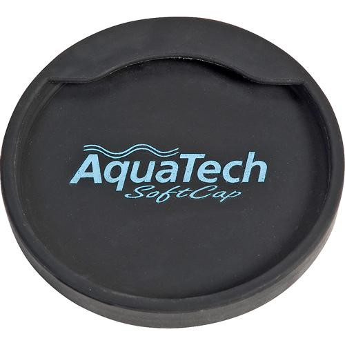 AquaTech ASCN-4 Soft Cap for Nikon AF-S NIKKOR 400mm f/2.8 & 800mm f/5.6 ED VR Lenses