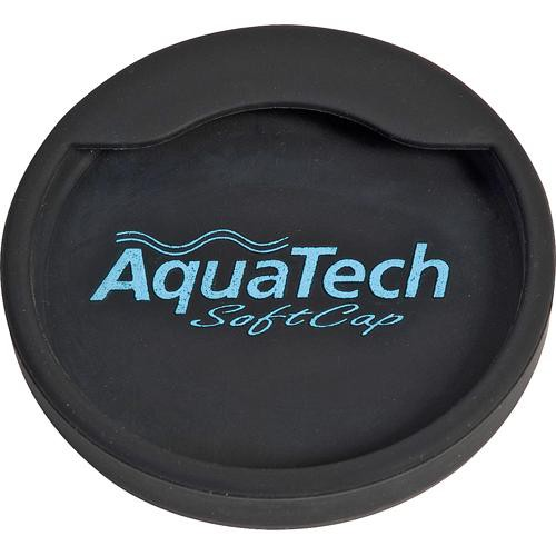 AquaTech ASCN-3 Soft Cap for Select Nikon AF-S NIKKOR Lenses from 200mm f/2 to 400mm f/4